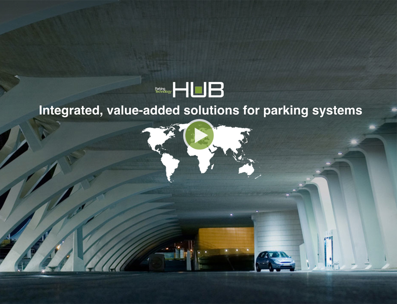Hub_Integrated_parking_systems
